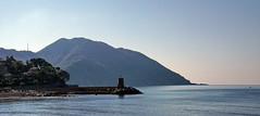 The Mediterranean Sea (Yuri Rapoport) Tags: themediterraneansea 2016 recco liguria italy