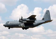 2014 Lockheed Martin MC-130J Hercules 12-5757 - USAF - RIAT 2018 - RAF Fairford (anorakin) Tags: 2014 lockheed martin mc130j hercules 125757 usaf riat 2018 raf fairford