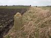Oude grenspaal (Jeroen Hillenga) Tags: grenspaal grens duitsland nederland germany netherlands deutschland niederlande niedersaksen westerwolde groningen grenze border