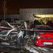 Pkw-Brände Autohaus Mainz 31.12.18