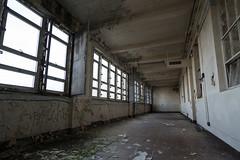 Side Room (michaelbrnd) Tags: abandoned urban exploration asylum mental hospital urbex