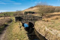Path round Torside Reservoir (Maria-H) Tags: path longdendale peakdistrict derbyshire highpeak uk olympus omdem1markii panasonic 1235