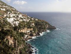 Praiano. Amalfitan coast. Italy. IMG_4241_IMG_4244 (mxpa) Tags: praiano amalfi amalfitan italy italia landscape europe coast sea seascape seaside