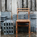 Dashed Chairの写真