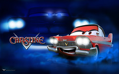 Carstine (David Sebben) Tags: plymouth pixar horror movie computer generated carstine