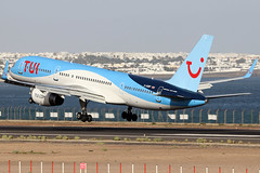 G-OOBP_09 (GH@BHD) Tags: goobp boeing 757 752 757200 b752 b757 by tom tui tuiairways ace gcrr arrecifeairport arrecife lanzarote aircraft aviation airliner