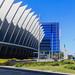 Architectural design of Iloilo Convention Center