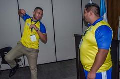 Primer Dia PEVO-4 (Fundación Olímpica Guatemalteca) Tags: funog pevo valores olímpicos