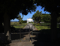 Remutaka 6 (Wozza_NZ) Tags: rural church westernlakeroad featherston wairarapa newzealand