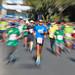 Athens maraton