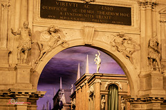 IMG_4006 (Cristina hecks) Tags: palladio teatro olimpico architettura