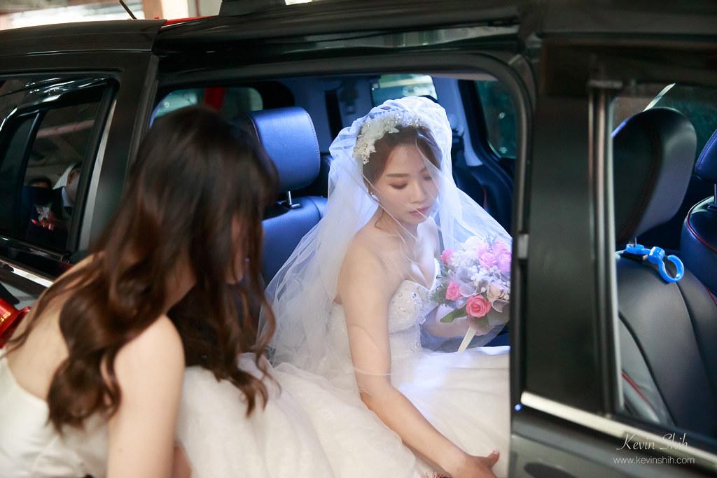 迎娶儀式-婚攝