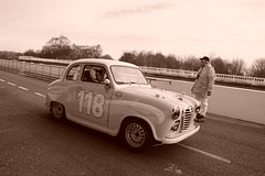 Austin A35 1957, HRDC Track Day, Goodwood Motor Circuit (16) (f1jherbert) Tags: sonya68 sonyalpha68 alpha68 sony alpha 68 a68 sonyilca68 sony68 sonyilca ilca68 ilca sonyslt68 sonyslt slt68 slt sonyalpha68ilca sonyilcaa68 goodwoodwestsussex goodwoodmotorcircuit westsussex goodwoodwestsussexengland hrdctrackdaygoodwoodmotorcircuit historicalracingdriversclubtrackdaygoodwoodmotorcircuit historicalracingdriversclubgoodwood historicalracingdriversclub hrdctrackday hrdcgoodwood hrdcgoodwoodmotorcircuit hrdc historical racing drivers club goodwood motor circuit west sussex brown white sepia bw brownandwhite