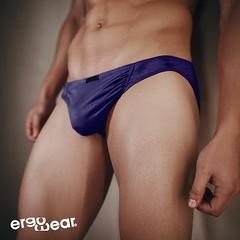 009 (ergowear) Tags: latin hunk bulge men sexy ergonomic pouch underwear ergowear fashion designer