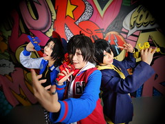 DSCF8384 (kushii) Tags: gfx50s 24mm14 cosplay studioarrows mkr