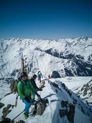IMG_20190324_121233 (N1K081) Tags: alps arlberg austria berge bergtour mountains schnee ski skifahren skitour winter winterklettersteig österreich