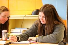 576A3525 (proctoracademy) Tags: academics classof2020 honorsclass honorsprecalculus math presssophia