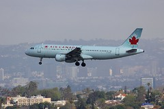 A320 C-FDRP Los Angeles 22.03.19 (jonf45 - 5 million views -Thank you) Tags: airliner civil aircraft jet plane flight aviation lax los angeles international airport klax air canada airbus a320211 cfdrp a320