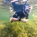 Russell snorkeling at Clifton Springs-2
