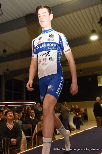 Van Moer Logistics Cycling Team (192)