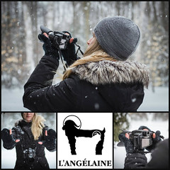 Mitaines...Mittens, Great comfort (Amiela40) Tags: mitaines mittens mohair mitainespourfairedelaphoto mittensfortodophoto confort confortable souple hiver mitainesphotohiver langélaine photographie photo amourdelaphoto froid chaleur