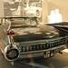 1959 Cadillac Type 62 Sedan de Ville