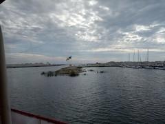 Marker Wadden zeilschip Bounty @Oxalex 2 groot
