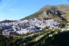 Chefchaouen, Morocco, January 2019 D810 867 (tango-) Tags: chefchaouen bluecity villaggioblu bluevillage morocco maroc 摩洛哥 marruecos марокко المغرب