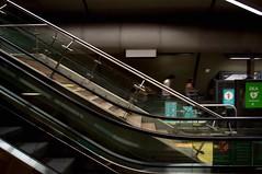 Subte de Buenos Aires. (luisarmandooyarzun) Tags: trenes subwey argentina sudamérica subte buenosaires flickrsbest