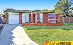 111 Minchin Dr, Minchinbury NSW