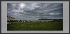 storm comming (Mallybee) Tags: canon 5d mk1 mallybee storm clouds sea landscape alderney eod full frame 1935mm zoom cosina dark outside
