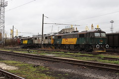 Bulmarket, 87026, 87007 and 87029 (Chris GBNL) Tags: bulmarket train 87026 87007 87029 class87 class86 dsb danskestatsbaner ea