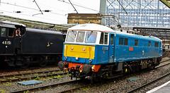 Carlisle 16,3,19. (lifeboat1721) Tags: 48151 60163 8f lancaster oxenholme steamlocomotive tornado westcoastrailways carlisle