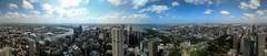 Sydney 360 (davd_fm) Tags: canonef24105mmf4lisusm sydney australia panorama 360 stitch canon 6d darlingharbour circularquay operahouse harbourbridge sydneytower towereye merlin tourist