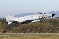 57-8353_McDonnellDouglasF-4Phantom_JapanASDF_RJAH_Img05 [Explored] (Tony Osborne - Rotorfocus) Tags: mcdonnell douglas f4 phantom ii f4ej kai japan air selfdefense force jasdf hyakuri airbase ibaraki rjah 2018