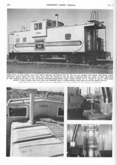 CB&Q Waycar Class NE-13 13593 (Chuck Zeiler 48Q) Tags: cbq waycar class ne13 13593 burlington railroad caboose train simmonsboardman chz