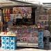 Street Vendor, CDMX