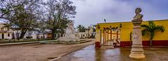 The Panoramas - Sagua La Grande (lezumbalaberenjena) Tags: sagua villas villa clara cuba 2019 lezumbalaberenjena panorama panoramic