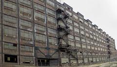 Wasteland Survival (Jersey JJ) Tags: bethlehem steel panorama panoramic wasteland survival industrial