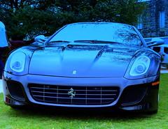 Italian Motor Gathering (austexican718) Tags: centraltexas hillcountry carshow automobile ferrari sportscar