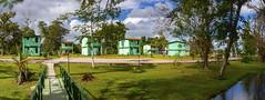 The Panoramas - (lezumbalaberenjena) Tags: yaguajay cuba sancti spiritus 2019 lezumbalaberenjena san jose lago mayajigua