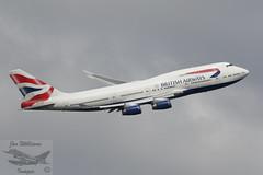 British Airways Boeing B747-436 (jonny4x4uk) Tags: departures heavies 09r lhr heathrow negus egll boeing b777 b747 b787 b767 dreamliner airbus a380 a330 a340 a319 a320 flaps britishairways ba speedbird strobe undercarriage banking airways american qantas etihad emirates thai airlines united oneworld qatar egyptair saudia jumbo atlantic aerlingus aircanada kuwait singapore mea middleeast airserbia lufthansa neo tap sas airportugal scandinavian staralliance germanwings eurowings swiss livery retro new aegean irish rugbyteam delta rednose greenspirit air sky blue airport uk gcivr