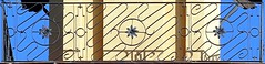Barcelona - Vidal i Quadras 002 c (Arnim Schulz) Tags: modernisme modernismo barcelona artnouveau stilefloreale jugendstil cataluña catalunya catalonia katalonien arquitectura architecture architektur spanien spain espagne españa espanya belleepoque fer castiron ferdefonte hierro ferro iron eisen gusseisen schmiedeeisen forjado forgé wrought forged art arte kunst baukunst ferronnerie gaudí fence liberty textur texture muster textura decoración dekoration deko deco ornament ornamento