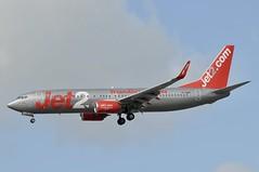 G-JZHY (LIAM J McMANUS - Manchester Airport Photostream) Tags: gjzhy jet2com jet2 channex ls exs friendlylowfares jet2malta boeing b737 b738 738 b73h 73h boeing737 boeing737800 egcc manchester man