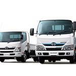 小型トラック / 小型ハイブリッドトラックの写真