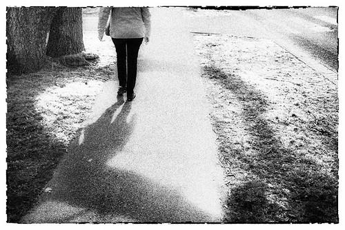 Les Errements de l'âme / The wanderings of the soul #1