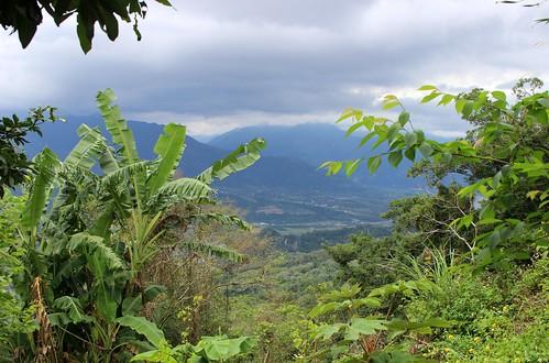 Taiwan East Coast Mountains - 030