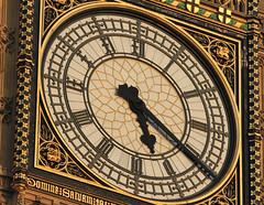 Twenty past five (ArtGordon1) Tags: london england uk davegordon davidgordon daveartgordon davidagordon daveagordon artgordon1 westminster clock queenelizabethtower bigben