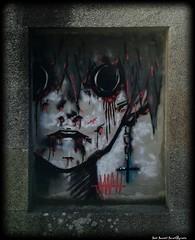 """URBAN ART"" §aff §unset §oroll@grafia. #PHOTOMOVIL #photography #nature #paisajes #landscape #colors #ngc #naturaleza #expressión #imagination #macro #urban #street #arte #colores #face #eyes #saffsunset #galicia #pontevedra #galifornia #CANGAS #huawei #2 (saffsunset) Tags: cangas colores ngc eyes colors arte galicia naturaleza street febrero paisajes macro nature saffsunset imagination pontevedra photomovil expressión huawei 2019 face galifornia urban photography landscape"