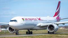 A330neo Air Mauritius msn 1884 F-WWCN / 3B-NBU (Mav'31) Tags: airbus airport aéroport airliners airplane plane spotting spotter avion aviation avgeek planeporn lfbo tls toulouse blagnac nikon sigma a330neo a330900 a330941 air mauritius msn 1884 fwwcn 3bnbu rolls royce trent